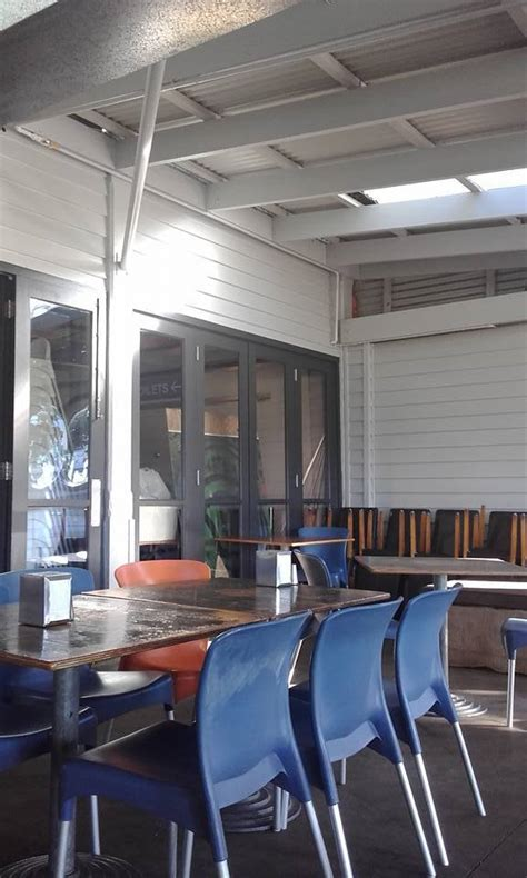 wharf shed cafe geelong