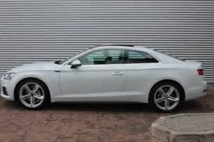 Audi A5 Tdi Mpg Used Audi A5 2 0 Tdi Stronic Sport For Sale In Gauteng