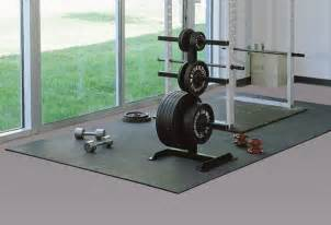 buffalo mats are fitness room mats and exercise floor