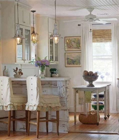 Country Chic Kitchen by 33 Shabby Chic Kitchen Ideas The Shabby Chic Guru