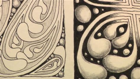 zentangle patterns tangle patterns camelia youtube zentangle s mooka youtube