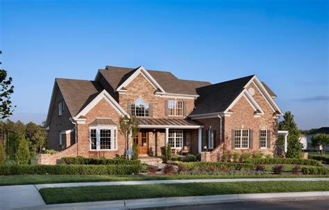 Horsham Valley Estates The Waterford Home Design Waterford Luxury Homes
