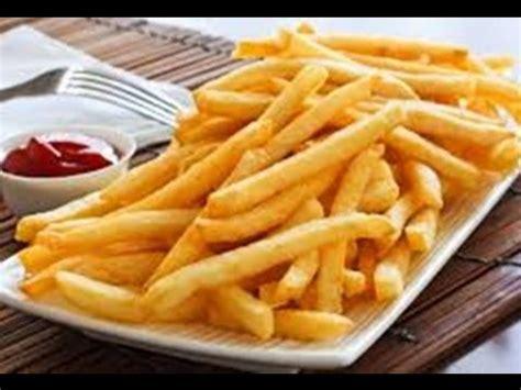 kentang goreng kentucky bumbu resep makanan ringan youtube