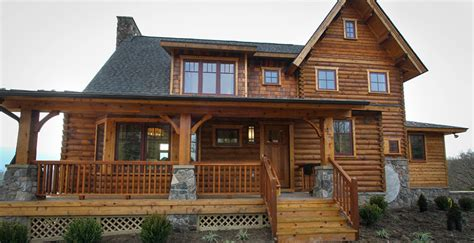 cleaning log home exterior exterior custom home photos from a trusted winchester builder