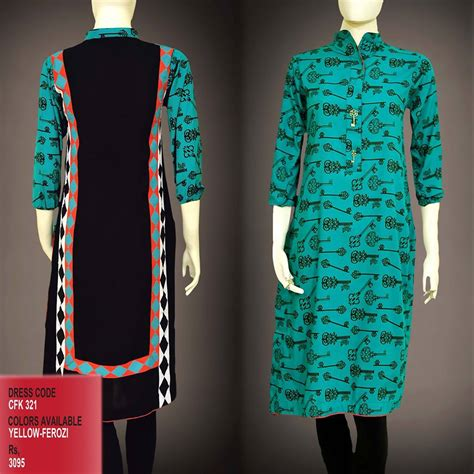 kurta pattern for ladies 2015 latest women kurta designs 2015 by change kurta collection