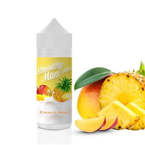 Mango Khalifa Fruity Liquid 60ml smoothy pineapple mango 60ml on vapedrive