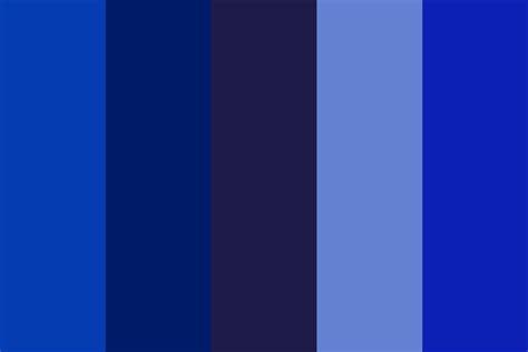 what color is velvet blue velvet color palette