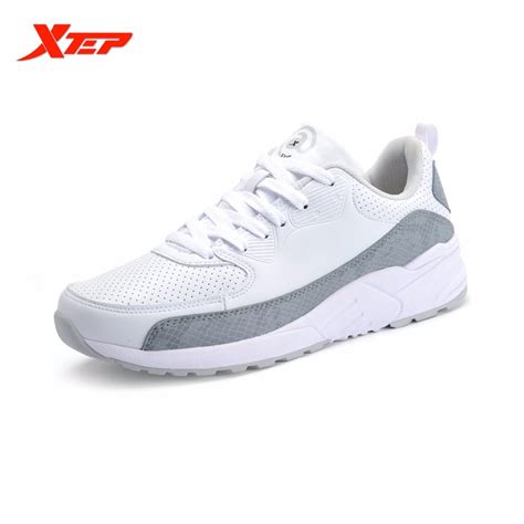 shoes for athletes xtep brand running shoes for athletic runbber sneakers
