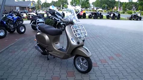 Futstep Tengah Vespa Lx Primavera vespa lx 50 4t touring 11 roller scooter bronze perseo 579 2011