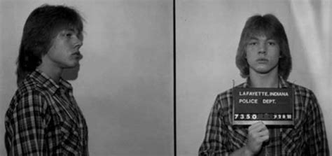 Bill Gates Criminal Record Bill Gates Mugshot Picture Archive