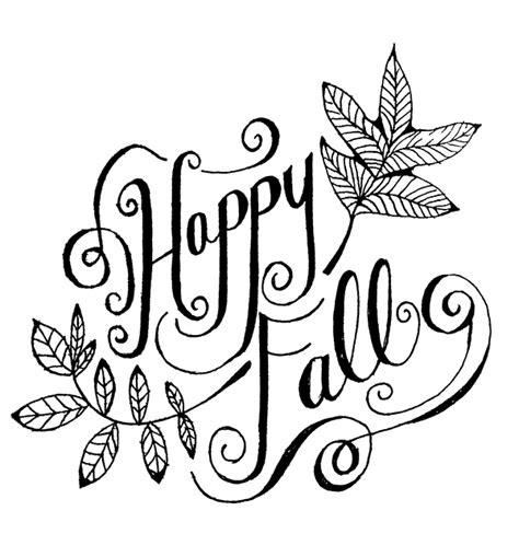 happy fall on behance