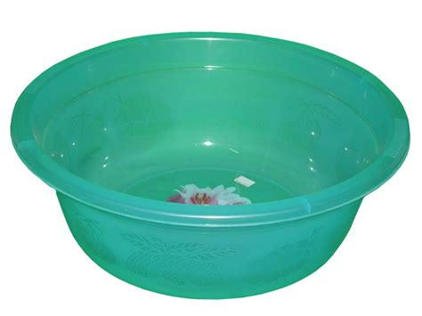 Jual Baskom Plastik jual baskom bulat plastik murah