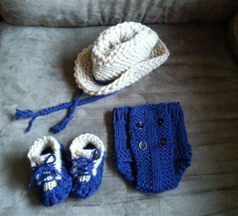 knit cowboy hat pattern loom knit cover infant goodknit kisses