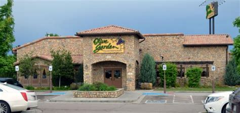 the olive garden picture of the olive garden pueblo