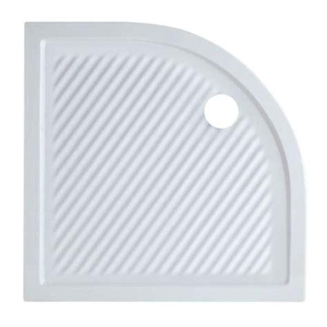 piatti doccia ceramica piatto doccia in ceramica ferdy by azzurra semicircolare