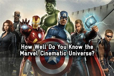 marvel film quiz questions and answers the marvel cinematic universe master quiz trivia quiz