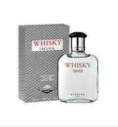 Parfum Whisky whisky silver evaflor cologne a fragrance for