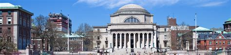Columbia Mba Part Time Cost by Columbia Business School Executive Program In Management