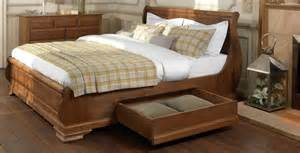 Vermont Wood Bed Frame Wooden Bed Frames Vermont