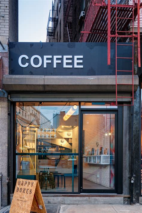 coffee shop in new york this new york city coffee shop was originally an alleyway