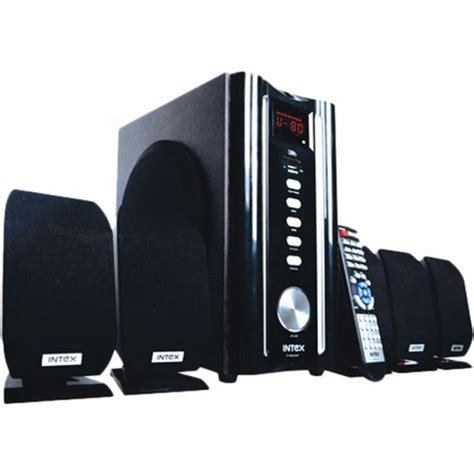 intex vogue   suf  channels home theatre system