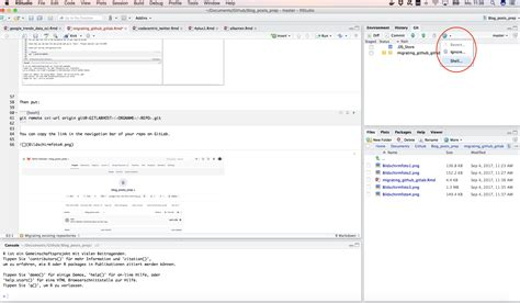 Github Tutorial Bash | migrating from github to gitlab with rstudio tutorial