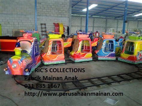 Kereta Ayun cv ric s collection adalah perusahaan pabrik pembuat