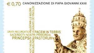 poste vita spa sede legale due papi l omaggio di poste italiane photogallery
