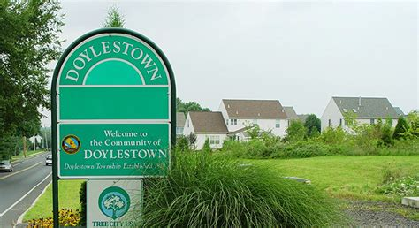 Doylestown Records Doylestown Township Preserving The Past Embracing The Future