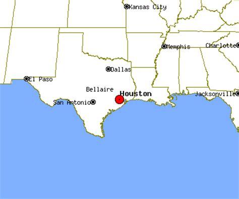 bellaire texas map bellaire profile bellaire tx population crime map