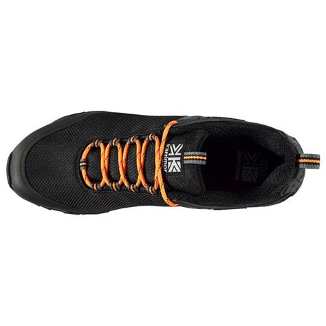 Karrimor Newton karrimor newton mens walking shoes walking shoes