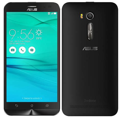 Lcd Asus Zenfone Go 4 5 asus zenfone go 5 5 with 5 5 inch display 3000mah battery