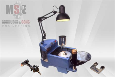 digital gems faceting machine dealers supplier