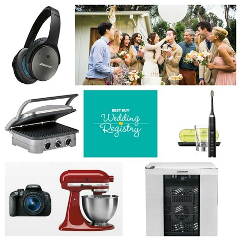 Wedding Registry Best Buy by Best Buy Wedding Registry Experience Is Easy To Use