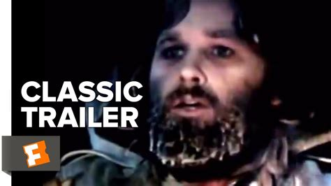 the thing trailer the thing official trailer 1 keith david movie 1982