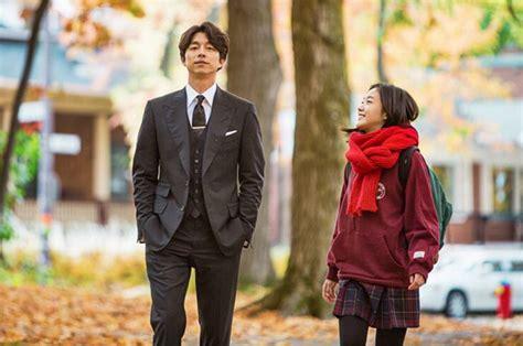 film korea terbaru goblin mewah satu scene di drama goblin dan the legend of the