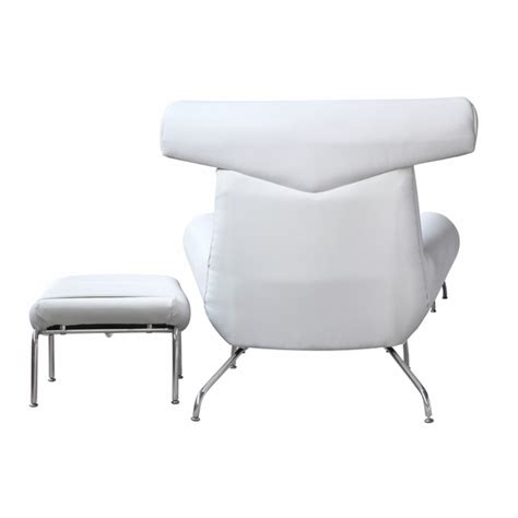 big chair with ottoman big chair and ottoman modern in designs