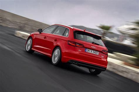 Audi A3 2 0 Tdi Steuer by Der Audi A3 Sportback 2 0 Tdi In Der Praxis Heise Autos