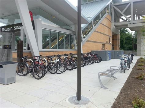 The Bike Station by Planitmetro 187 Silver Line