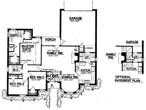 blueprint of my house house 8257 blueprint details floor plans