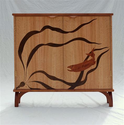 Cabinet Wurtz by The Craft Of Master Woodworkers Build