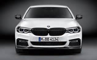 bmw 5 series m performance accessories 2017 wallpapers