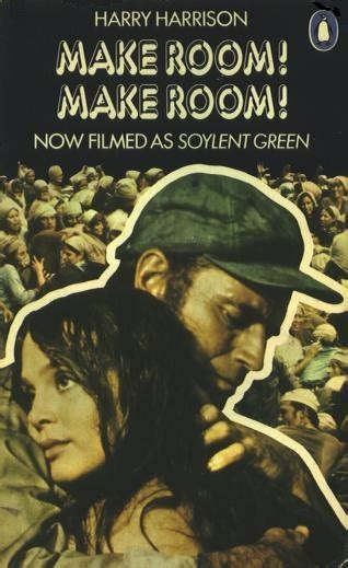 What Book Is The Room Based On 40 Best Images About Soylent Green On Gilbert