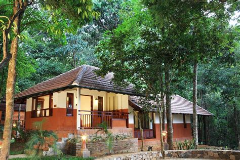 hotel cottage jungle resorts cottages in wayanad mudumalai nagarhole