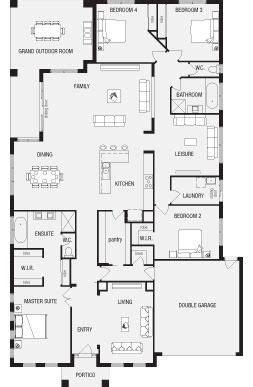 best 25 australian house plans ideas on pinterest one australian home plans floor plans lovely the 25 best house