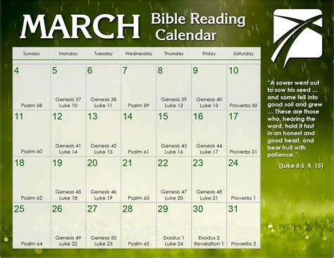 printable daily bible reading calendar march 2018 daily bible reading calendar in god s image