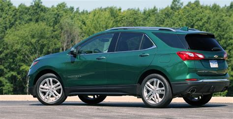 Chevrolet Equinox 2020 by 2020 Chevy Equinox Changes Chevrolet Review Release