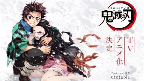 demon slayer kimetsu  yaiba  tv anime  ufotable