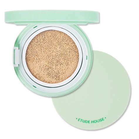 Etude House Bb Cushion etude house ac cleanup mild bb cushion spf50 pa