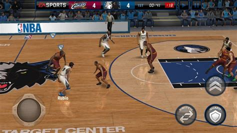 nba for android apk nba live mobile now available for on android